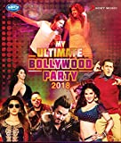 #2: My Ultimate Bollywood Party 2018