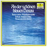 J. Strauss II: An der schönen blauen Donau, Op.314
