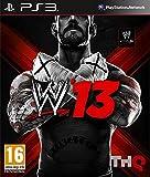 WWE 13 [Edizione: Francia]