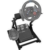 Ner G29 Lenkradständer für Logitech G27 G25 G29 und G920 Lenkrad Gaming Wheel Stand Racing Lenkradständer mit V2…
