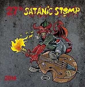 27th Satanic Stomp 2014