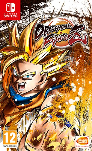 Dragon Ball FighterZ (precio: 54,90€)