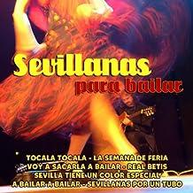 Sevillanas Del Borracho