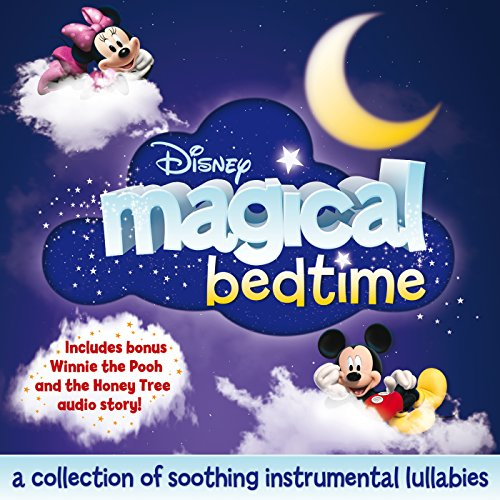Disney Magical Bedtime