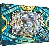 Pokémon - Seedraking-EX Box Sammelkartenspiel .