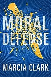 Moral Defense (Samantha Brinkman Book 2) (English Edition)