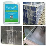 Best Grout Removers - Cleanz-Up Stain Remover for Hard Water Stain, Limescale Review