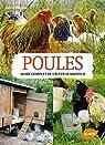 Poules : Guide complet de l'éleveur amateur par Husson