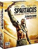 Spartacus Gods of the Arena [DVD-AUDIO]