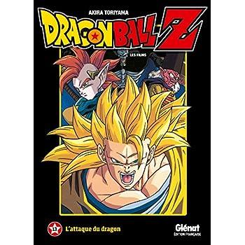 Dragon Ball Z - Film 13: L'attaque du dragon