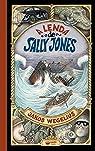 A lenda de Sally Jones par Wegelius