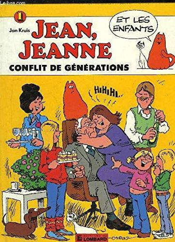Conflit de générations par Jan Kruis