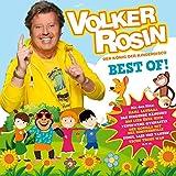 Best of Volker Rosin - Volker Rosin