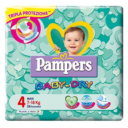 pampers-baby-dry-pannolini-maxi-taglia-4-7-18-kg-6-confezioni-da-26-156-pannolini