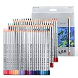 Newdoer 72 Art Drawing Colouring Pencils Set,in Box,This Coloured Pencils is the Best
