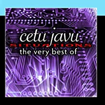 Situations - The Very Best Of by Cetu Javu