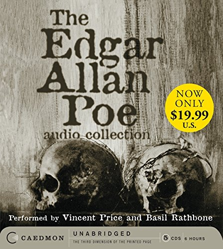 Edgar Allan Poe Audio Collection