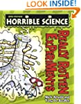 Really Rotten Experiments (Horrible S...