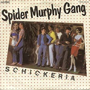 Spider Murphy Gang - The Essential