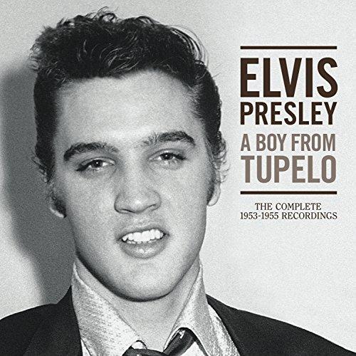 A Boy From Tupelo [3 CD]