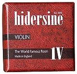 Hidersine VP-031V Colophane pour Violon Marron