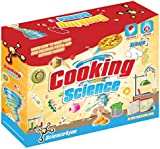 Science4you - Cooking Science Kit - Educational  Science Toy