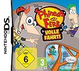 Produkt-Bild: Phineas und Ferb: Volle Fahrt!