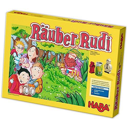 Räuber Rudi