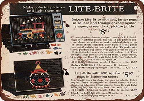 1971-lite-brite-juguete-reproduccion-de-aspecto-vintage-metal-signs-12-x-16-pulgadas