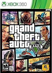 Grand Theft Auto V (Xbox 360) [PAL Version]