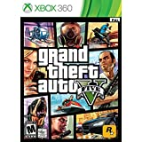 #3: Grand Theft Auto V (Xbox 360) [PAL Version]