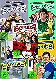 Scrubs: Die Anfänger - Die komplette 1. - 5. Staffel (20-Disc / 5-Boxen)