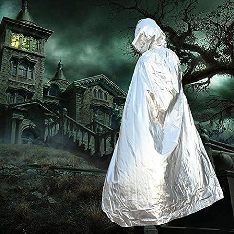 SLG Halloween morte mantello/Castello di Mantello/adulti Mantello/Halloween Dress Up-A - Serie Maschera Parti
