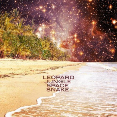 Leopard Jungle Space Snake [Explicit] Leopard Snake