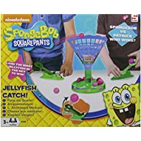 Sambro Spongebob Springboard Basketball Game