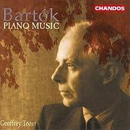 Bartok: Piano Works