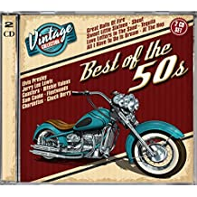 Best Of The 50's-Vintage Collection