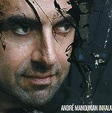 Songtexte von André Manoukian - Inkala
