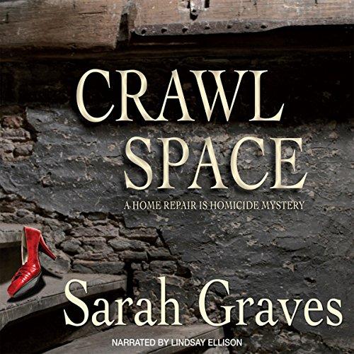 Crawlspace  Audiolibri