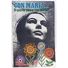 Con María... 31 guía para el mes de mayo