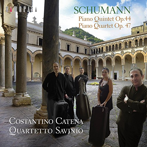 schumannpiano-quintet-op44-import-allemand