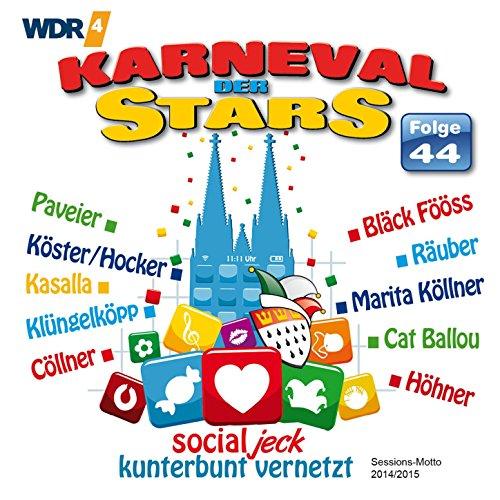 Karneval der Stars, Folge 44