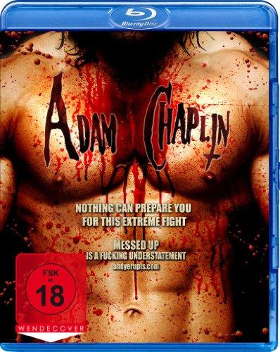 Adam Chaplin (BD) [Blu-ray]
