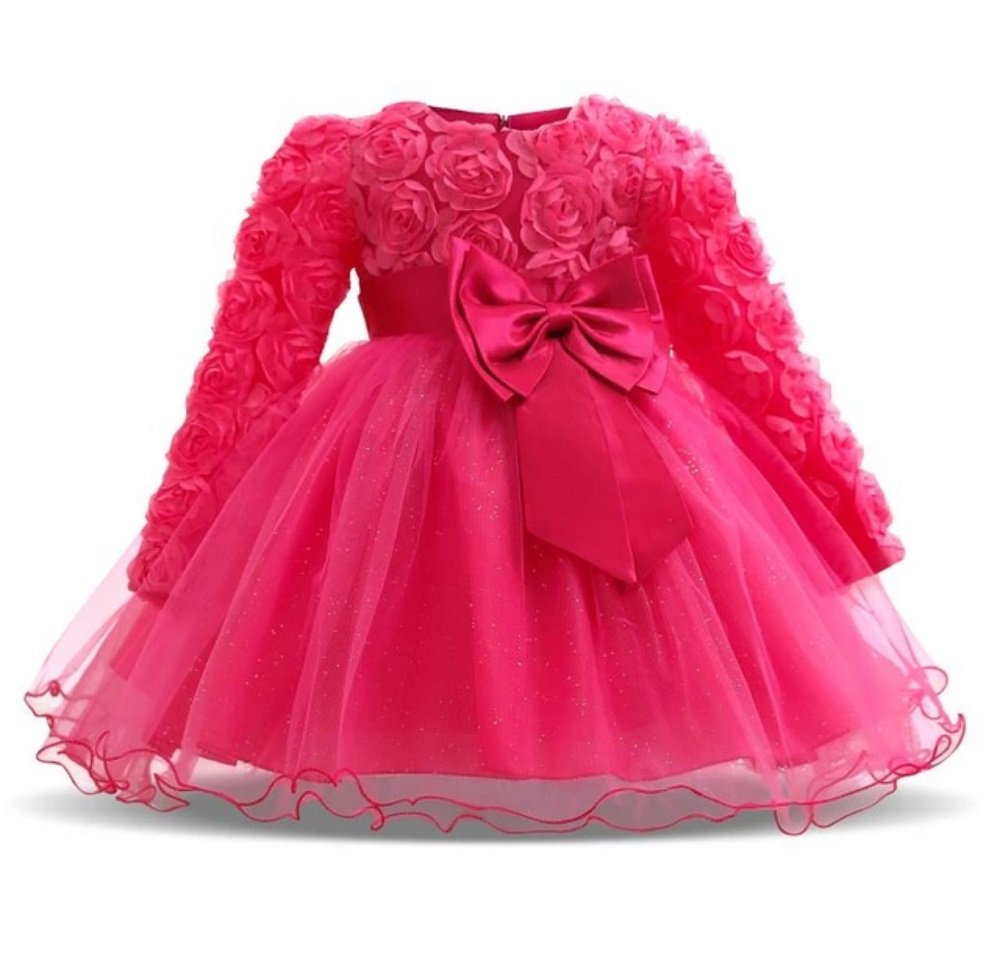 e96211695 London Winter Kids Dresses for Girls Baby Birthday Outfits Party ...