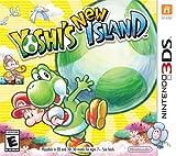 Nintendo Yoshi's New Island - Juego (Nintendo 3DS, Acción / Aventura, E (para todos))