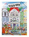 Top Model Crea la tua Crazy City
