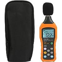 PEAKMETER PM6708 - Écran LCD haute précision - Sonomètre numérique pour test de bruit