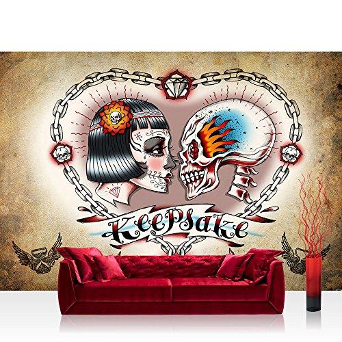 Papel Pintado Fotográfico Premium Plus pared papel pintado...
