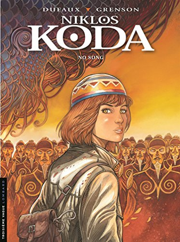 Niklos Koda - tome 13 - No song