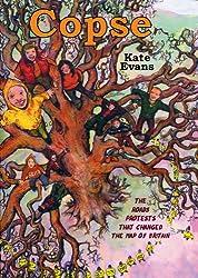 Copse: Cartoon Book of Tree Protesting
